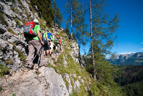 Wanderfestival-Berchtesgadener-Land